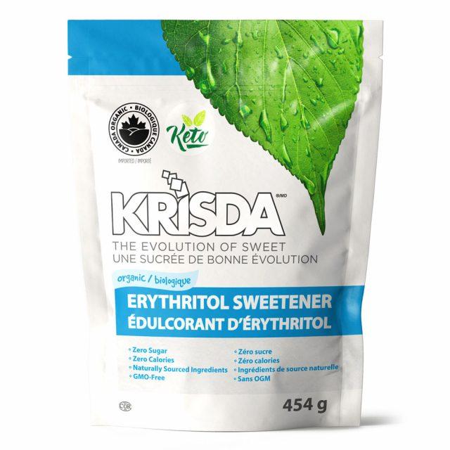 Krisda Organic Erythritol