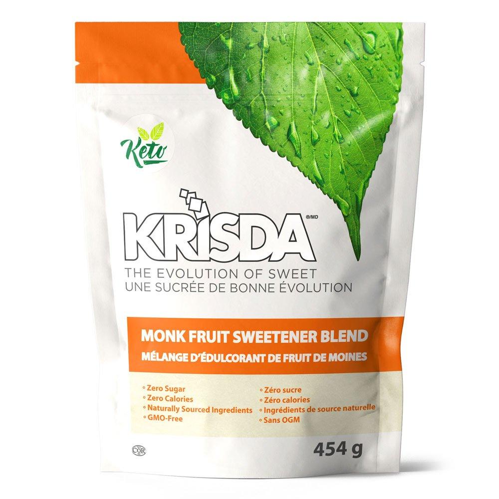 Krisda Monk Fruit