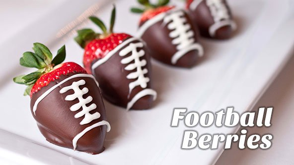 Football Berries
